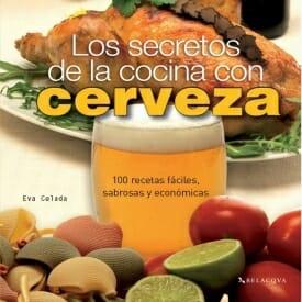 Los secretos de la cocina con cerveza