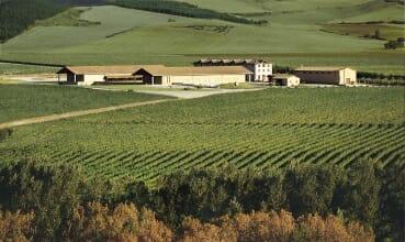 Concedida la categoría de Vino de Pago a Bodega Otazu