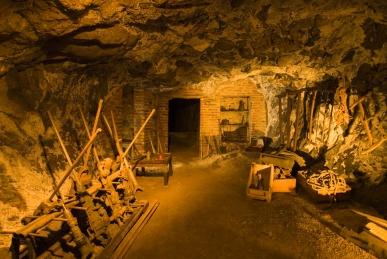 Recuperado el Parque Minero de Almadén