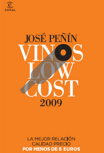 Vinos low cost 2009