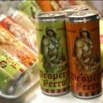 Desperta Ferro!, la bebida de la juventud catalana, una de las muchas curiosidades de Barcelona Degusta