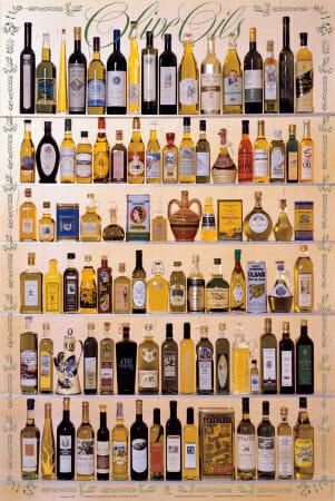 Todo sobre el Aceite de Oliva: variedades, uso, conservación y reciclaje