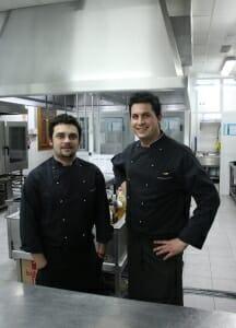 Conde Lucanor, gastronomía serena en el Hotel Convento Las Claras