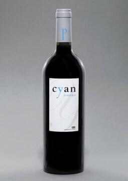 Cyan Prestigio, único vino español en la carta de American Airlines