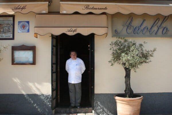 Restaurante Adolfo, cocina malagueña con sabor