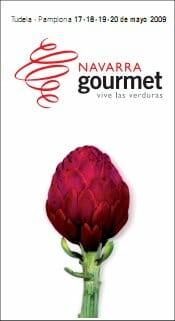 IV Edición de los Premios Eva en Navarra Gourmet