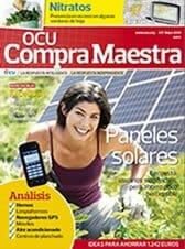 OCU, Compra Maestra de Mayo