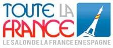 Toute La France en Barcelona del 11 al 14 de junio de 2009