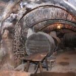 Las bodegas subterráneas de Aranda son un increíble tesoro enológico