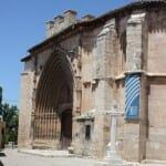 Aranda dispone de un interesantísimo Museo de Arte Sacro ubicado en la Iglesia de San Juan