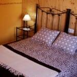 Hay camas de matrimonio y separadas, para todos los gustos y necesidades