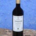 Yema Serena Selección Limitada 2004, el vino de cencibel o tempranillo más impresionante que hemos probado en este viaje