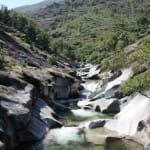 La Reserva Natural de la Garganta de los Infiernos ofrece vistas tan impresionantes como ésta