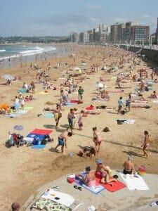 España se consolida como el destino vacacional más elegido por los europeos