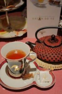 Los pasos necesarios para preparar un buen té son sencillos y precisos
