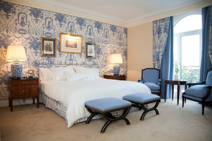 """Westin Palace celebra el décimo aniversario de la """"Heavenly Bed"""""""