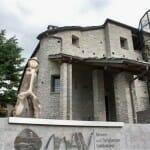 Museo dell'Artigianato Valdostano di Tradizione, en Fénis