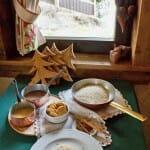 La gastronomía es una de las muchas razones para visitar el Valle
