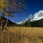 El Valle de Aosta es uno de las zonas de montaña más bellas de Europa