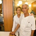 Paquito y Josefina, una institución en la gastronomía palentina