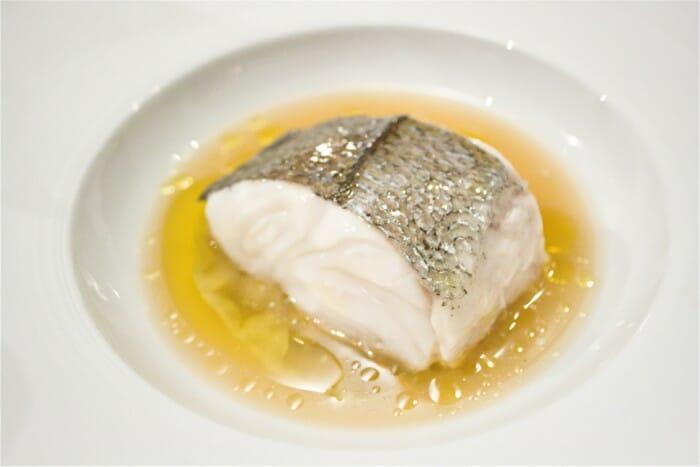 Receta de merluza hervida en su jugo recetas de cocina for Cocinas baratisimas