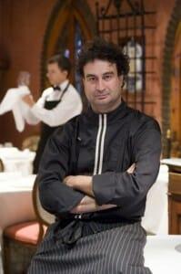 Pepe Rodríguez, premiado como mejor cocinero del año