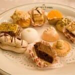 Dulces típicos tunecinos
