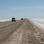 Las excursiones a la carta en 4x4 son una opción ideal para recorrer el desierto de forma rápida y segura