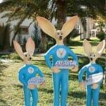 El zorrillo del desierto, mascota del Gran Sur, promociona la sostenibilidad