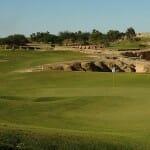 El Hotel Golf Oasis Tozeur dispone del único campo de Golf de la zona, que además se riega con agua reciclada
