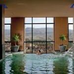La mayoría de los hoteles desde tres estrellas tienen Spas con tratamientos de Talasoterapia