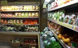 Los alimentos biológicos o ecológicos tienen hasta un 40% más de antioxidantes | Imagen: EcoCentro