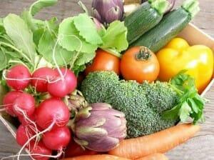 La forma de administrar los productos Bio adquiridos se denomina Cocina Bio