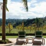 La Quinta ofrece un entorno inigualable para el descanso y relax a pie de mar