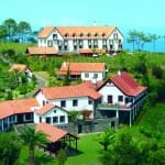 La Quinta do Furao está situada en un precioso enclave