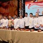 Los concursos de Madrid Fusión o cómo ser un cocinero estrella en el Congreso