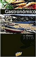 Portada de Guía del Turismo Gastronómico en España 2010