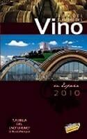 Portada de la Guía del Turismo del Vino en España 2010