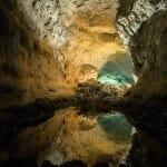 La Cueva de los Verdes es la prueba de que la belleza de Lanzarote también está en el interior