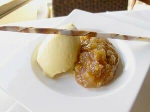 Bienmesabe, un clásico postre dulce canario