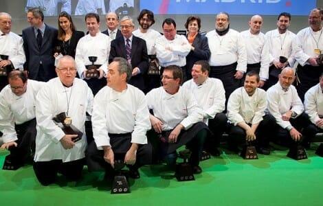 """Rafael Ansón: """"Para mí la Gastronomía es un hobby del que no me beneficio económicamente"""""""