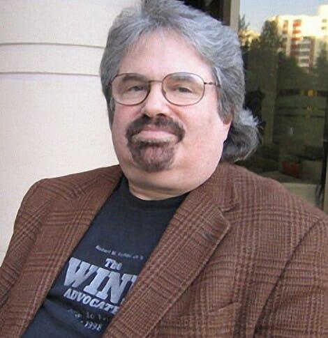 Jay Miller ha abandonado Wine Advocate tras la polémica surgida