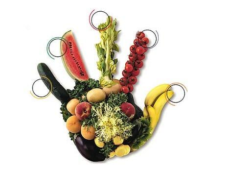 Tomar cinco comidas diarias es una forma de llevar una dieta equilibrada y distribuir bien la ingesta de alimentos