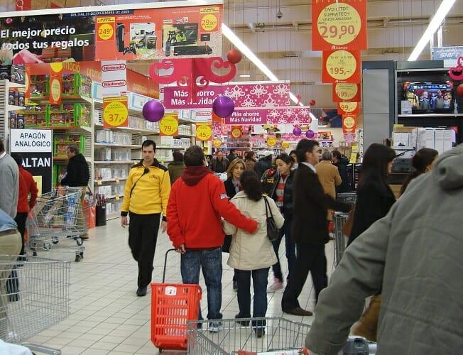 Cómo ahorrar 933 euros en la Cesta de la Compra. El supermercado más económico, Alcampo