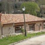 Restaurante La Regadera en Caspueñas