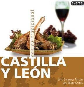 Portada de COCINA TRADICIONAL: CASTILLA Y LEÓN