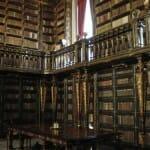 Biblioteca de la Universidad de Coimbra
