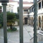 Tesoro oculto de Coimbra