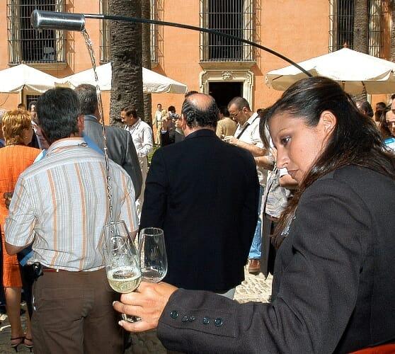 A vinoble acudirán compradores de todo el mundo, siendo especialmente notable el aumento de los asiáticos