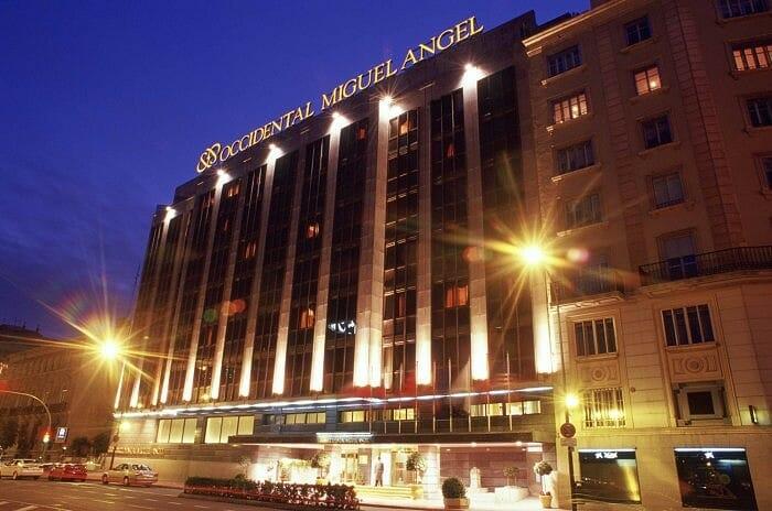 El Hotel Occidental Miguel Ángel acogerá este evento